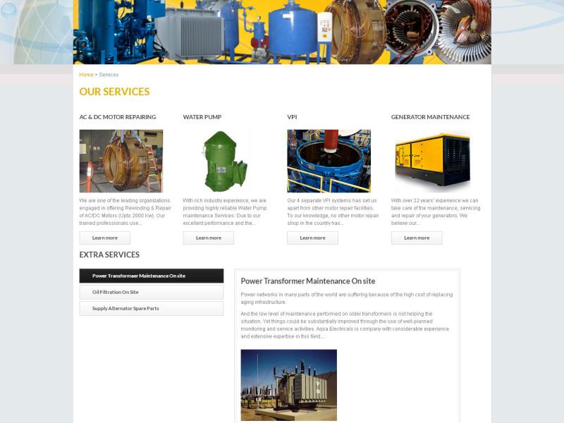 aqsa-electricals-services