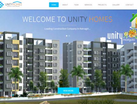Unity Homes