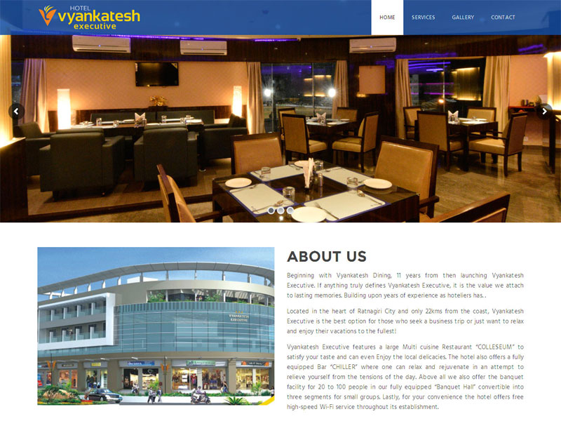 hotel-vyankatesh-executive