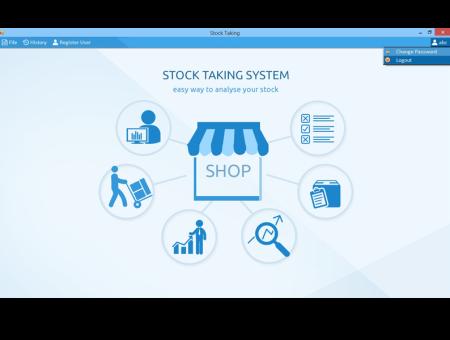 Stock Keeping