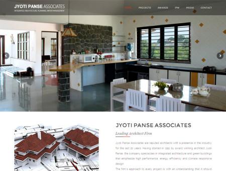 Jyoti Panse Associates