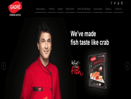Gadre Premium Seafood
